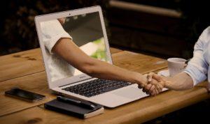 Digital Workplace – der vernetzte Arbeitsplatz