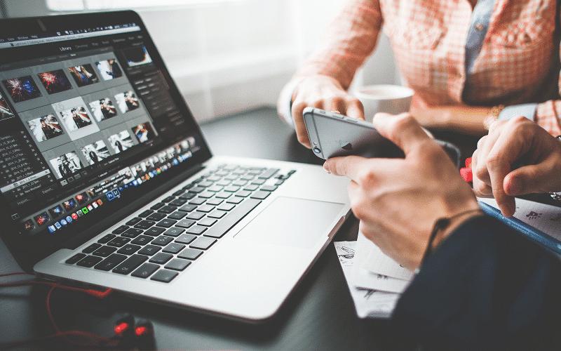 Online-Meetings richtig umgesetzt: Erleichterung statt Zeitverlust